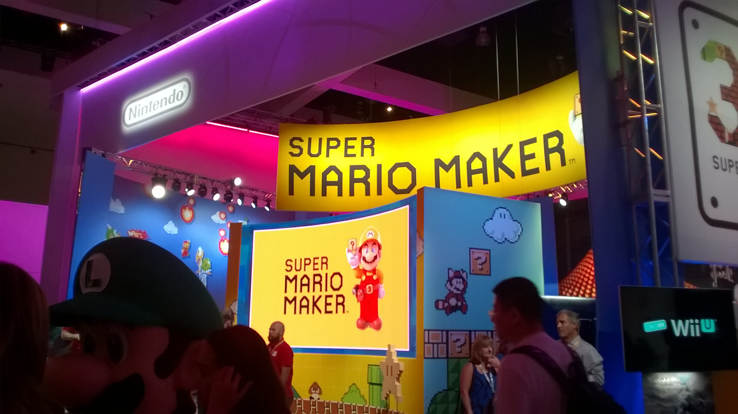 'Super Mario Maker' – A win for epic nostalgia