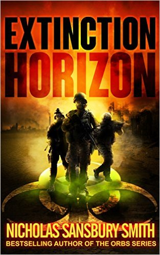 'Extinction Horizon' – MGO Book Club – September 2015