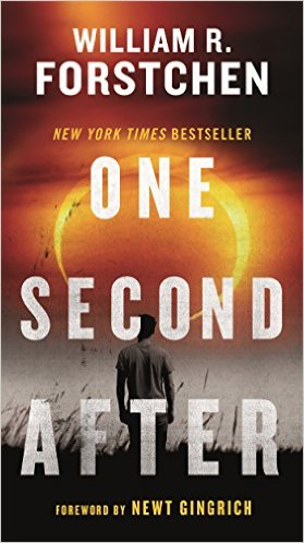 'One Second After' – MGO Book Club – November 2015