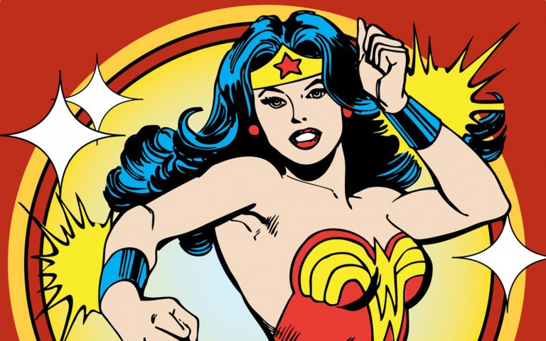 Women's History Month – Heroines and Role Models