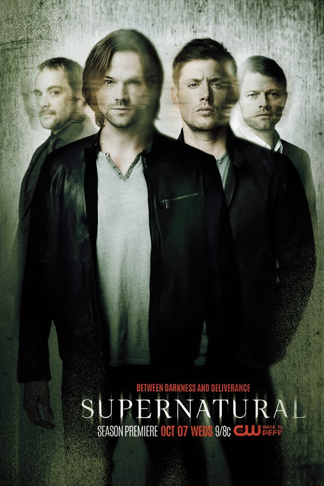 'Supernatural' Season 11 – Trailer