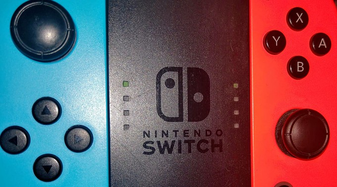 Why You Won't Find A Decently Priced Switch Console Right Now